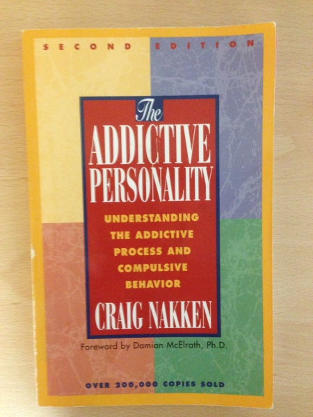 'The Addictive Personality' image